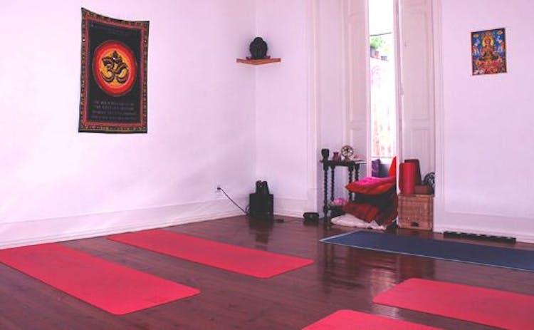 Padma Yoga