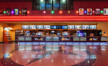 Kino CINEMA CITY Ruda Śląska