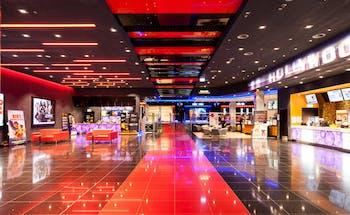 Kino CINEMA CITY Starogard Gdański