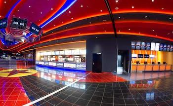 Kino CINEMA CITY Wałbrzych
