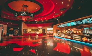 Kino CINEMA CITY Zielona Góra