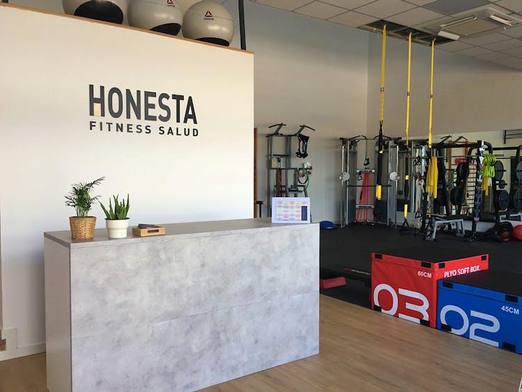Honesta Fitness