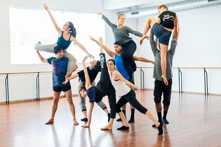Crea Dance Academy