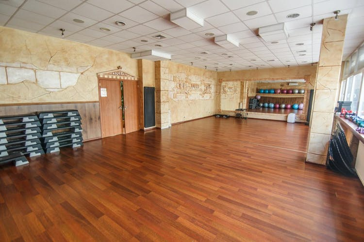 Energy Fitness Club Grochów