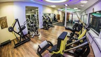 Energy Fitness Club Centrum