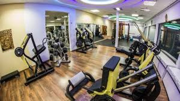 Energy Fitness Club Centrum