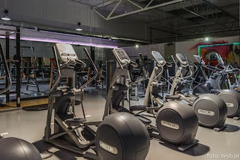 Energy Fitness Club Marywilska