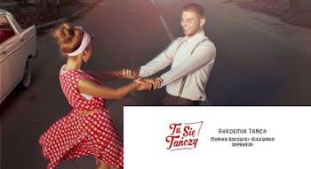 Akademia Tańca - Tu Się Tańczy Puławska