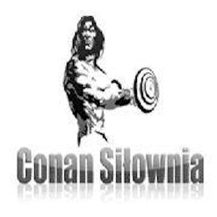 Conan I Studio Kulturystyczno-Sportowe Chryzantem