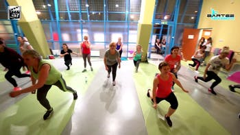 Bartez Dance Fitness Wojkowice