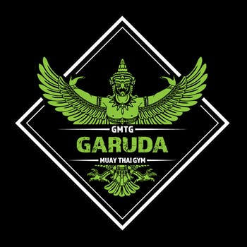 GMTG Garuda Muay Thai Gym