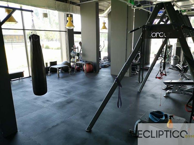 Ecliptico Gym