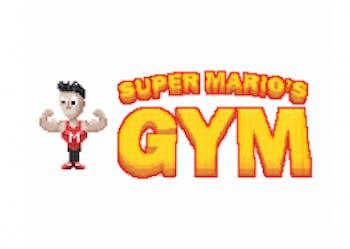 Super Mario's Gym