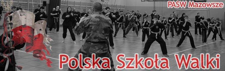 Pszczyńska Akademia Sztuk Walki Wyszyńskiego