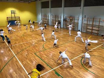 Klub Sportowy Capoeira Camangula Tychy