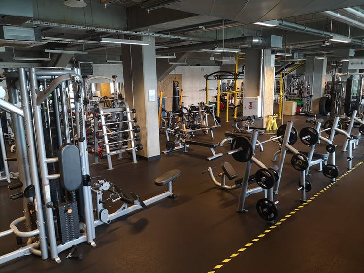 Active Point Fit&Gym Sikorskiego