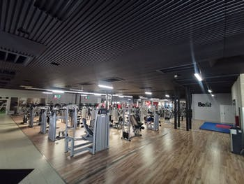 Fitness Club BeFit - C.H. Gemini Park