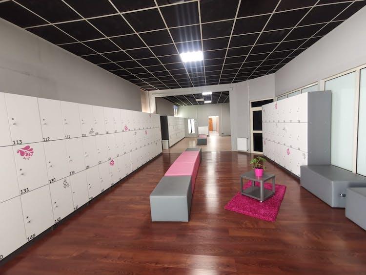 Fitness Club BeFit Radzionków