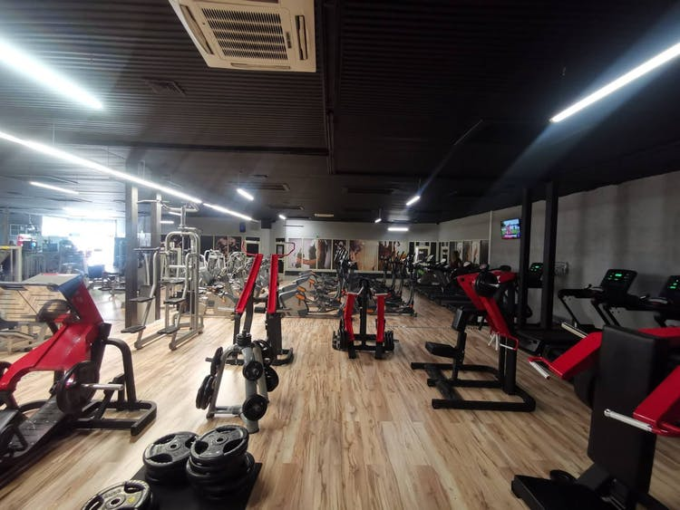 Fitness Club BeFit Rybnik