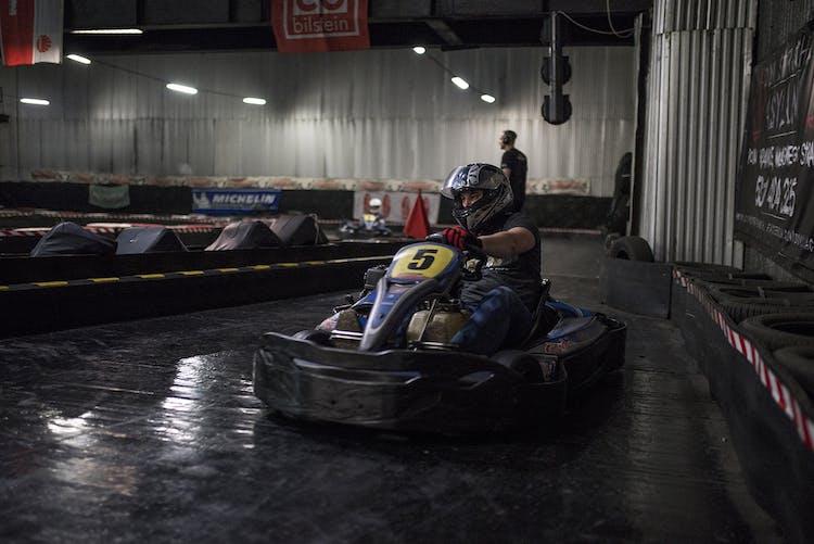 Tor Kartingowy Autodrom