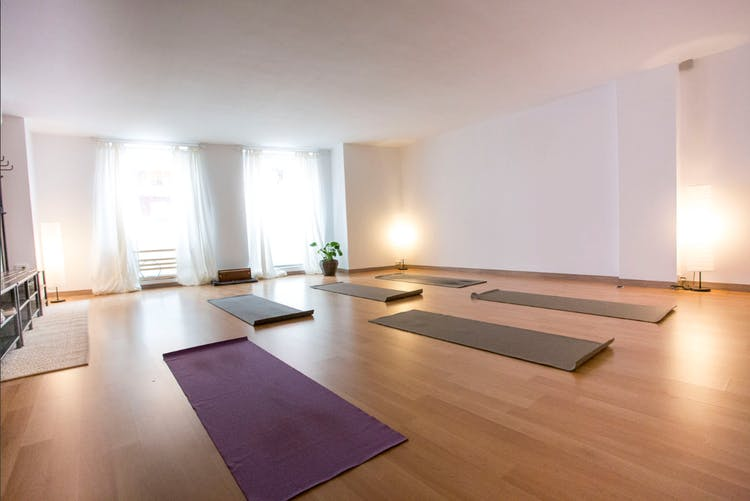 Ekam Yoga Sant Cugat