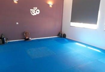 Algarve Yoga Spot