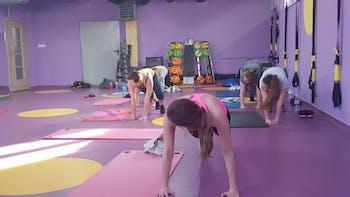 Siłownia Active Fitness Club Grynia