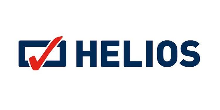 Kino Helios Łódź