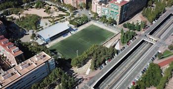 Futbol Zone Clot de la Mel