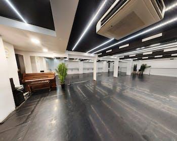 Centro de Danza María Rosa