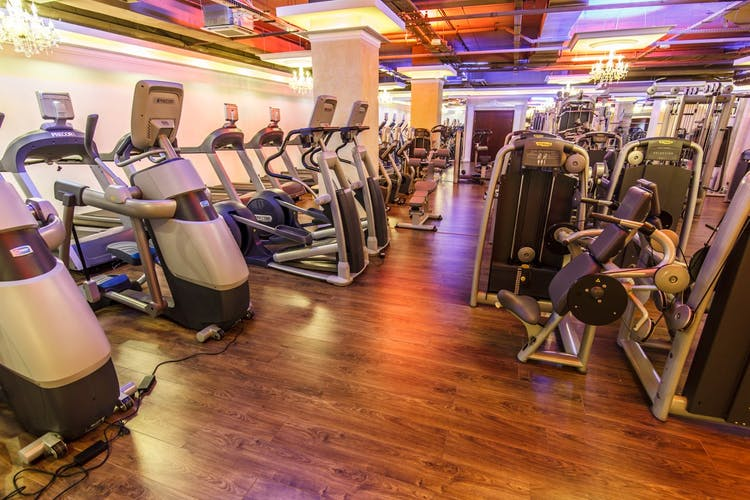 Energy Fitness Club Palace