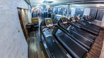 Energy Fitness Club Targówek