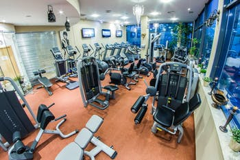 Energy Fitness Club Ursus