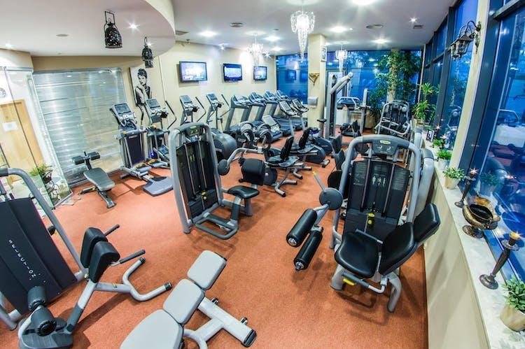 Energy Fitness Club Ursus