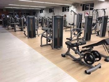 Energy Fitness Club WŁOCŁAWEK WSCHÓD