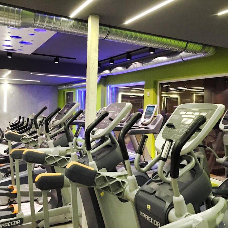 Energy Fitness ŁÓDŹ ŚRÓDMIEŚCIE
