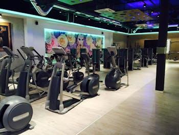 Energy Fitness ŁÓDŹ RETKINIA