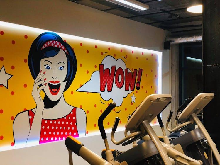 Energy Fitness ŁÓDŹ FABRYCZNA