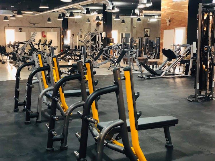 Energy Fitness ŁÓDŹ WIDZEW WSCHÓD