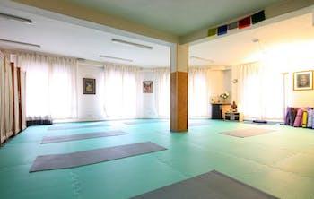 Centro de Yoga Namaste