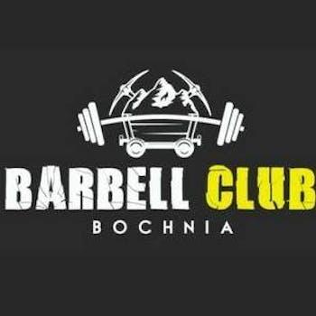 Barbell Club