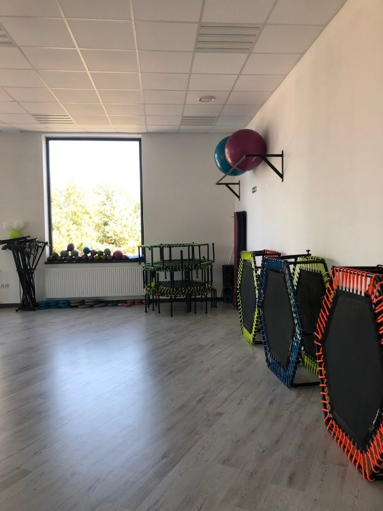Be fit Fitness Club