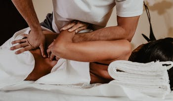 Clínica fisioterapia Emer