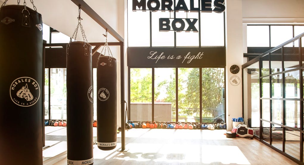Morales Box Las Tablas
