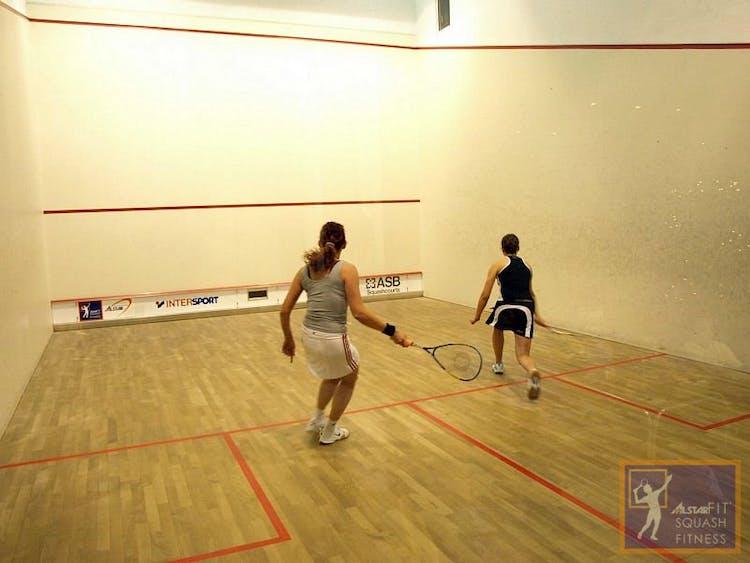 Alstar Squash & Gym Club