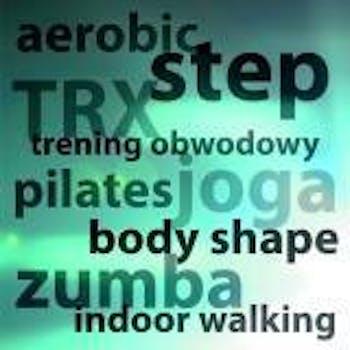 Siłownia Active Fitness Club Czechowice