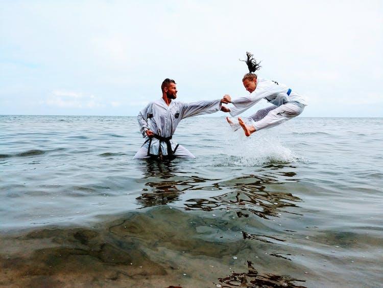 Akademia Sztuk Walki Taekwon-do Południowa