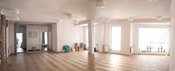 Joga Studio Saska Kępa