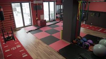 Gym Planet 44