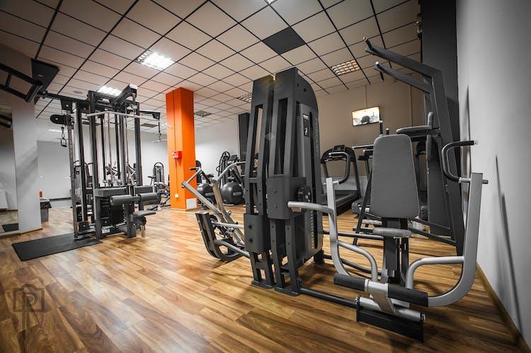 M3 Fitness